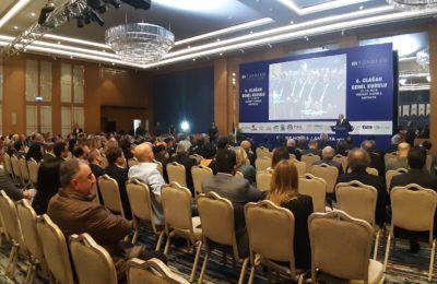(Turkish) TÜROFED Genel Kurulu yapıldı