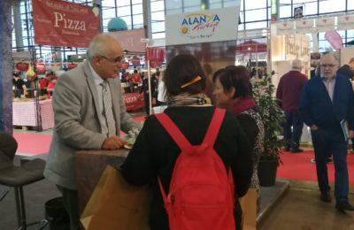 (Turkish) Huzur arttıkça turist geliyor