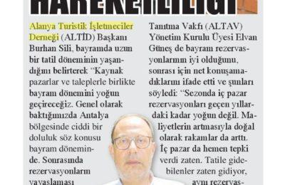 (Turkish) HAZİRAN 2019 BASIN GÖRSELLERİ