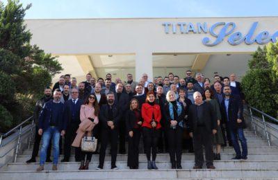 (Turkish) Sezon toplantısı yapıldı