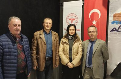 (Turkish) Vektör tehlikesi anlatıldı