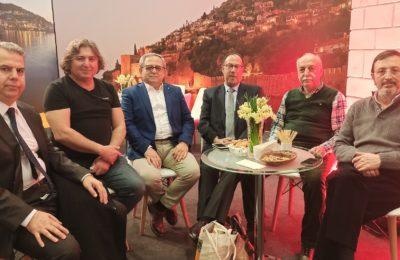 Dünyanın gözü İstanbul'daydı