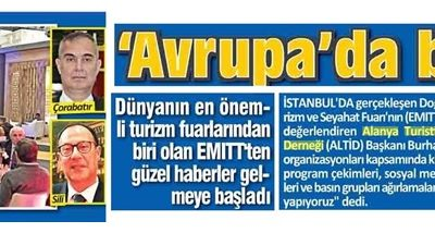 (Turkish) ŞUBAT 2020 BASIN GÖRSELLERİ