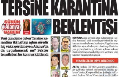 (Turkish) MAYIS 2020 BASIN GÖRSELLERİ
