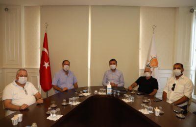(Turkish) ALTİD'den 'Ortak akıl' ve 'Güç birliği' çağrısı
