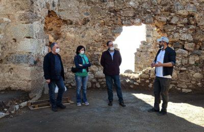 (Turkish) Alanya turizmine Syedra katkısı