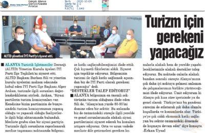(Turkish) EKİM 2020 BASIN GÖRSELLERİ