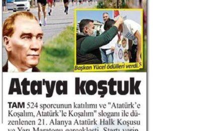 (Turkish) MART 2021 BASIN GÖRSELLERİ