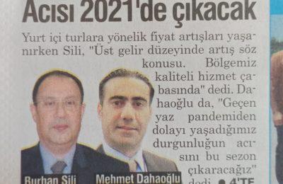 (Turkish) TEMMUZ 2021 BASIN GÖRSELLERİ